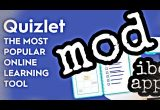 Quizlet: Learn Languages & Vocab with Flashcards (Premium) – iBO Apps