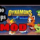 dynamons world mod apk – iBO Apps
