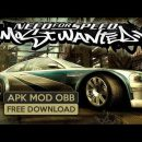Need for Speed Most Wanted Apk Mod OBB for Android free Download 2021