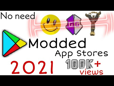 Best Modded App Stores Android ( No ROOT ) | Modded Apk Store 2020 | Muz21 Tech