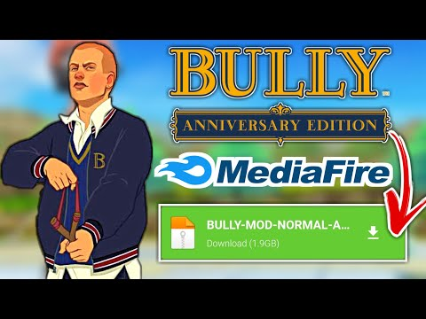 How to Download Bully Anniversary Edition Full Game On Android 2020 | apk+obb | Free Full Version