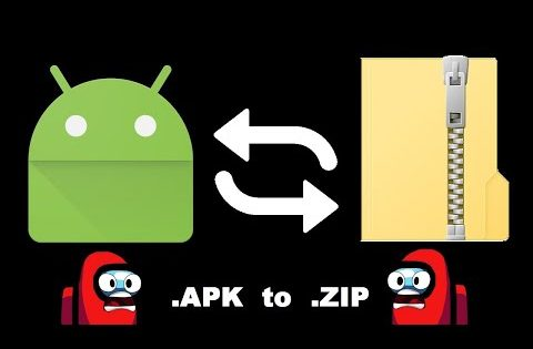 How to Open APK Files on PC – TechTmash