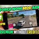 Nvidia Geforce Now M0D Apk No VPN | Get Free Premium | Play Any PC Games on Android | Tricky guy