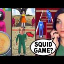 DO NOT DOWNLOAD These Cursed Squid Game App Games…