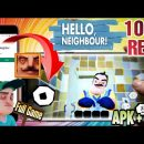 [2020] How to Download HELLO NEIGHBOR Full Game On Android ¦¦ APK + DATA ¦¦ 100% REAL ¦¦ GAMERHBK