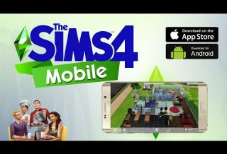The Sims 4 Mobile Download for Android & iOS – APK Sims 4